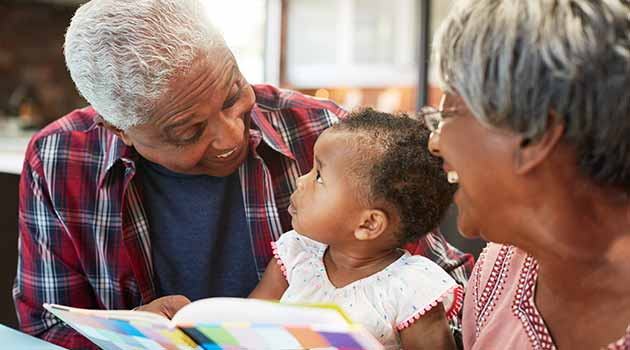 tips to pass on to the younger generation about managing money