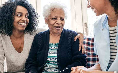 Top money management tips for anyone caring for ageing parents