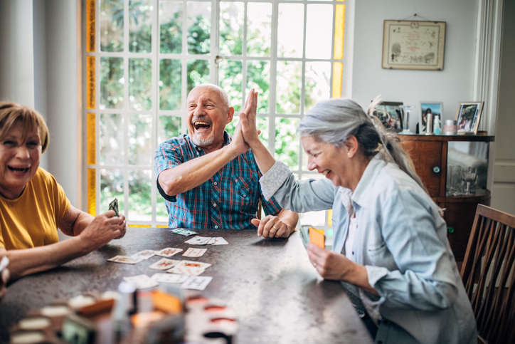 Our Favourite Family Games